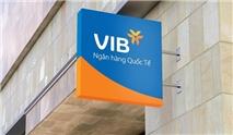 Lợi nhuận VIB vượt 5.300 tỷ đồng sau 9 tháng