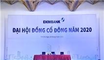Đại hội cổ đông thường niên của Eximbank bất thành