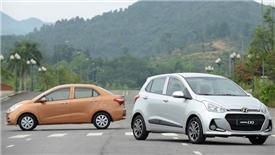 Ô tô nhập khẩu vắng mặt trong Top 5 dòng xe bán chạy nhất tháng 6