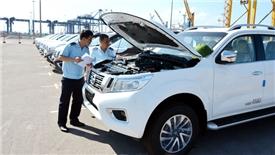 Ô tô Indonesia đổ bộ về Việt Nam sau nửa năm vắng bóng