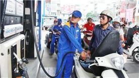 Không tăng giá xăng E5 RON 92