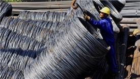 Thép Việt có thể bị áp thuế 25% nếu xuất khẩu sang EU vượt ngưỡng 3%