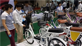 Xe đạp điện Việt xuất khẩu sang châu Âu tăng mạnh