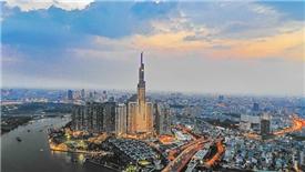 Dòng tiền lớn từ Trung Quốc đổ vào bất động sản hạng sang TP. HCM