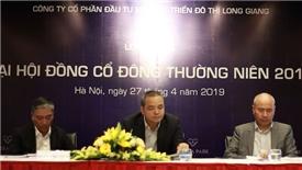 Long Giang Land âm thầm mở rộng danh mục đầu tư