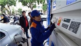 Xăng dầu tiếp tục tăng giá ngày 2/5/2019