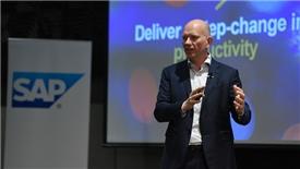 Gã khổng lồ phần mềm SAP đang toan tính gì ở Việt Nam?