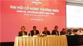 Nam Long tìm cách phát huy giá trị quỹ đất rộng lớn