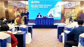 DRH Holdings dồn lực mở rộng quỹ đất đầu tư bất động sản