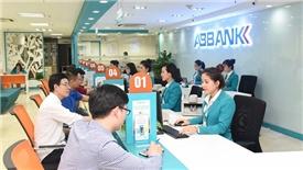 ABBank đạt 517 tỷ đồng lợi nhuận trước thuế sau 6 tháng