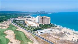 Bà Rịa - Vũng Tàu đón sóng đầu tư vào bất động sản nghỉ dưỡng