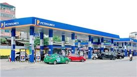Lượng xăng dầu bán ra của Petrolimex đang 'giảm tốc'