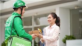Grab chạy đua giành thị phần mảng giao nhận thức ăn tại Việt Nam