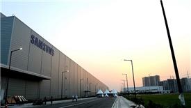 Công xưởng mới của Samsung ở Ấn Độ không ảnh hưởng đến hoạt động tại Việt Nam