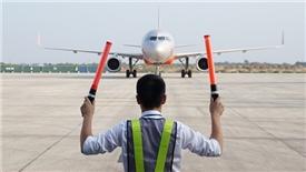 Du lịch cần hàng không để cất cánh