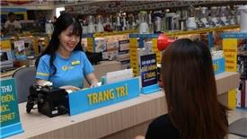 Thế Giới Di Động vượt AEON Mall và Big C vào Top 8 nhà bán lẻ lớn nhất ASEAN