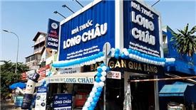 FPT Retail muốn phủ sóng chuỗi nhà thuốc Long Châu ra toàn quốc