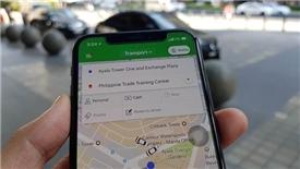 Sau Singapore, đến lượt Philippines phạt Grab và Uber vì sáp nhập