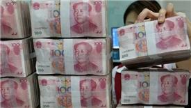 Ngân hàng Trung Quốc 'ra tay' giữa chiến tranh thương mại