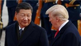 Ông Trump 'xoay người', thiện chí giải quyết chiến tranh thương mại
