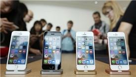 Hàng loạt mẫu iPhone bị cấm bán tại Trung Quốc