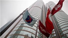 Hồng Kông tước vương miện thị trường IPO lớn nhất thế giới của New York