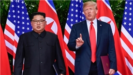 Ông Donald Trump lên tiếng bảo vệ Triều Tiên trước nghi ngờ tiếp tục chương trình hạt nhân