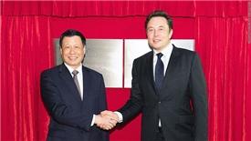 Tesla 'chơi lớn' tại Trung Quốc giữa chiến tranh thương mại