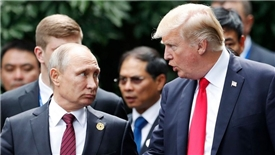 Mỹ và Nga mong chờ gì ở lần gặp mặt đầu tiên?