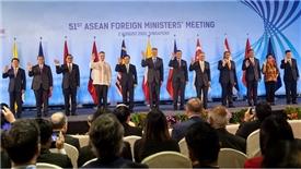 ASEAN thúc giục đối tác đẩy nhanh đàm phán RCEP