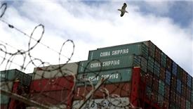 Cơn bão thương mại Mỹ - Trung lại nổi lên