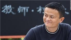 Jack Ma 'cất bước ra đi', từ chức Chủ tịch Alibaba