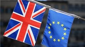 IMF: Cú đánh tài chính chờ nước Anh hậu Brexit