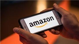 Amazon chới với ngưỡng 1.000 tỷ USD, đuổi theo Apple