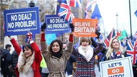 Thỏa thuận hậu Brexit bị bác bỏ, Anh sẽ rời EU như thế nào?