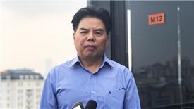 Người dân khó khởi kiện vụ ô nhiễm nước sông Đà