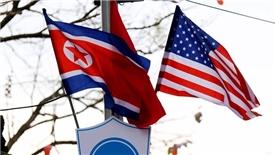 Con đường đi tới hội nghị thượng đỉnh của hai nhà lãnh đạo Mỹ, Triều