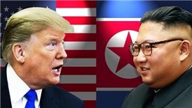 Những lá bài 'đinh' trong hội nghị thượng đỉnh Mỹ - Triều