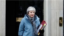 Sự đánh đổi của Thủ tướng Anh cho Brexit