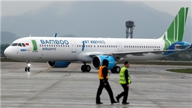 Bamboo Airways chi 6,3 tỷ USD mua thêm máy bay Airbus