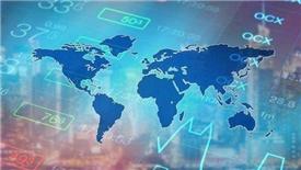 Dự báo tăng trưởng kinh tế thế giới chạm đáy hơn 10 năm