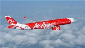 AirAsia lần thứ tư thất bại với tham vọng mở liên doanh hàng không tại Việt Nam