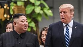 Hy vọng nhen nhóm về hội nghị Mỹ - Triều lần ba