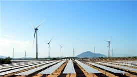 Cho vay dự án năng lượng tái tạo rủi ro nhưng hấp dẫn