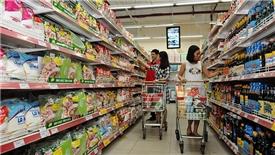 Sản phẩm của Vinamilk, Masan Consumer và Unilever được chọn mua nhiều nhất năm 2018