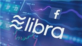 Giá Bitcoin liên tục đạt đỉnh sau dự án tiền ảo của Facebook