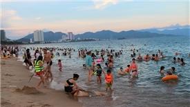 Du lịch mất đà tăng trưởng vì khách Trung Quốc