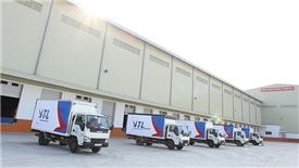 Nhà đầu tư ngoại chi 42,6 triệu USD mua cổ phần công ty logistics Việt Nam