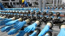 Nhà sản xuất găng tay cao su lớn nhất thế giới mở nhà máy tại Việt Nam