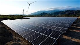 Công ty Trung Quốc bán pin cho hai nhà máy điện mặt trời lớn tại Việt Nam
